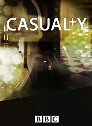 Casualty: Season 34