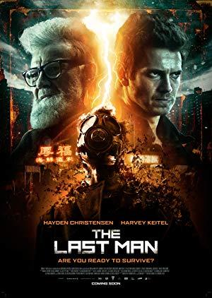 The Last Man 2018