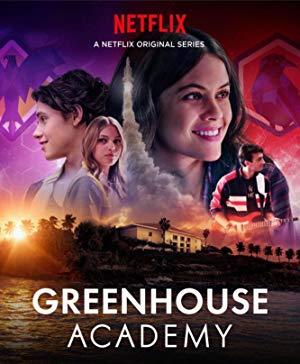 Greenhouse Academy: Season 4