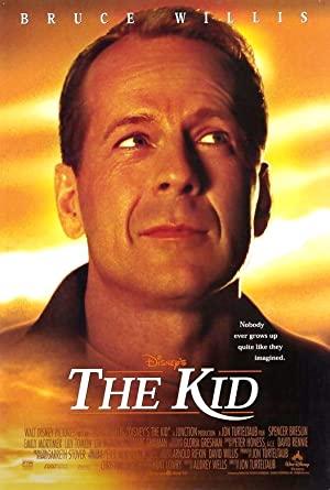 The Kid 2000