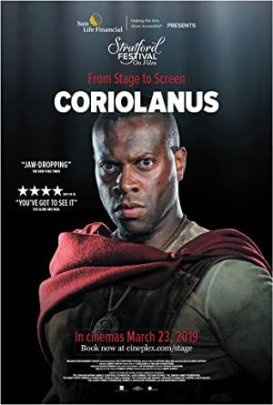 Coriolanus 2019