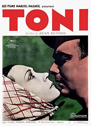 Toni 1935