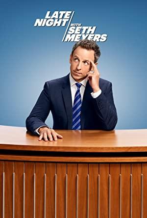 Late Night With Seth Meyers: Season 2020