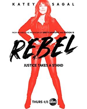 Rebel (2021): Season 1