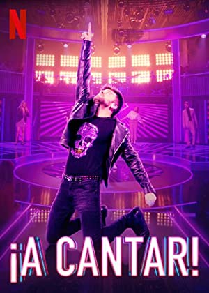 Sing On! Spain: Season 1