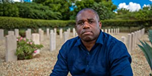 The Unremembered: Britain's Forgotten War Heroes