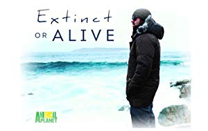 Extinct Or Alive: Season 1