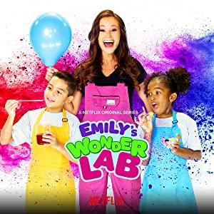 Emily's Wonder Lab: Season 1