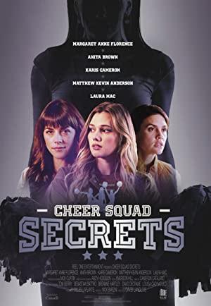 Cheer Squad Secrets