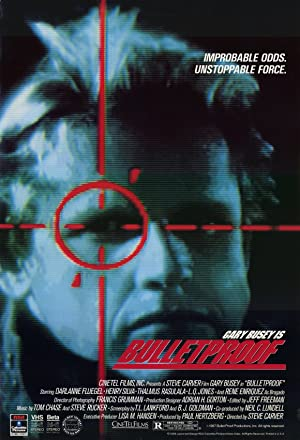 Bulletproof 1987