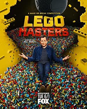 Lego Masters: Season 2