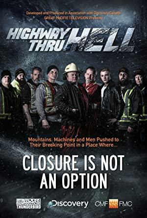 Highway Thru Hell: Season 7