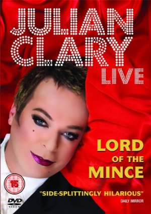 Julian Clary: Live - Lord Of The Mince
