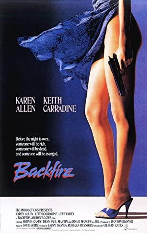 Backfire 1988