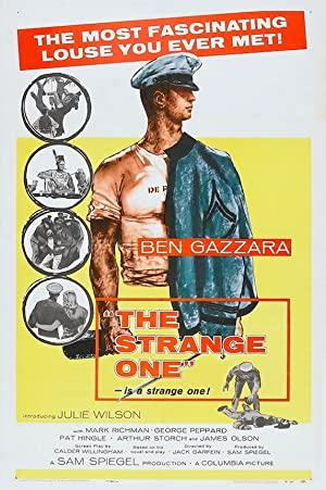 The Strange One 1957