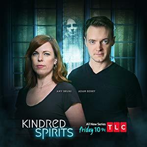 Kindred Spirits: Season 3