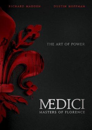 Medici: Masters Of Florence: Season 1