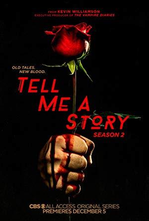 Tell Me A Story: Season 2