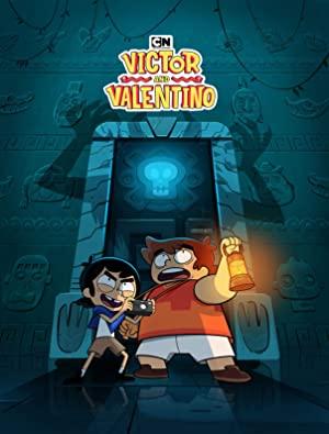 Victor & Valentino: Season 2