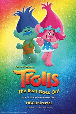 Trolls: The Beat Goes On!: Season 1