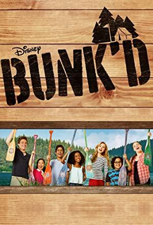 Bunk'd: Season 3