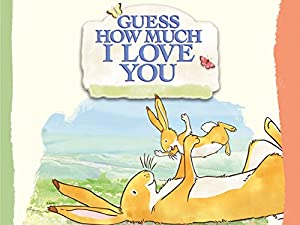 Guess How Much I Love You: The Adventures Of Little Nutbrown Hare: Season 3
