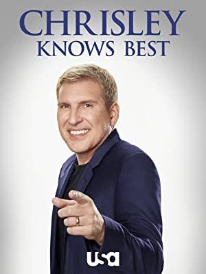 Chrisley Knows Best: Season 9