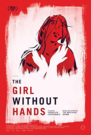The Girl Without Hands