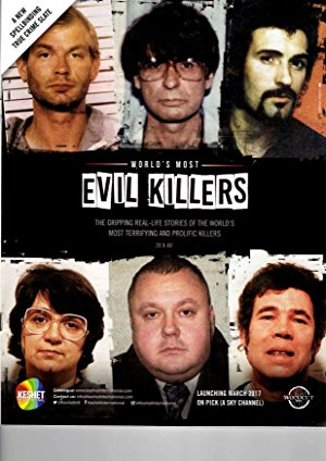 Britains Most Evil Killers: Season 2