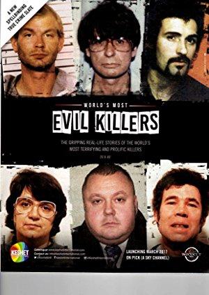 Britains Most Evil Killers: Season 2