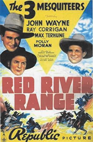 Red River Range