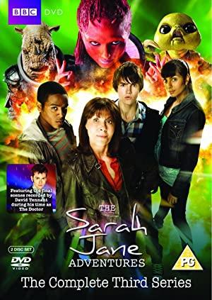 The Sarah Jane Adventures Comic Relief Special
