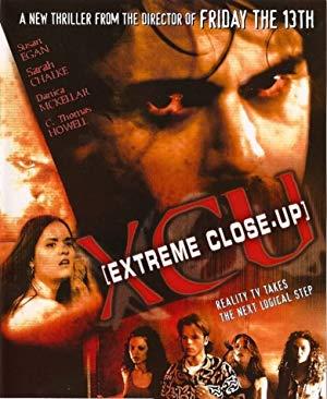 Xcu: Extreme Close Up