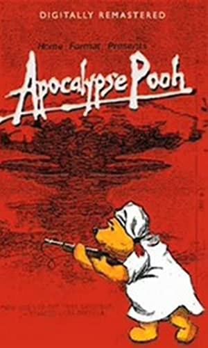 Apocalypse Pooh