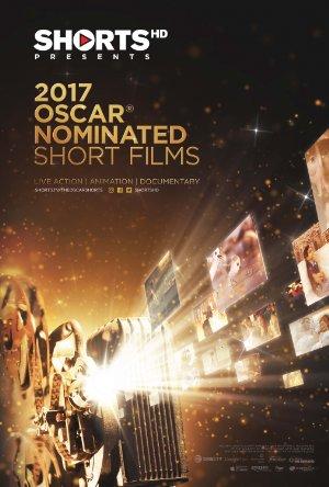 The Oscar Nominated Short Films 2017: Animation