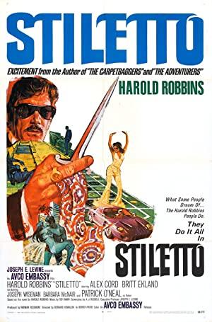 Stiletto 1969