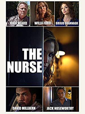 The Nurse 2014