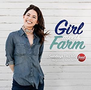 Girl Meets Farm: Season 2