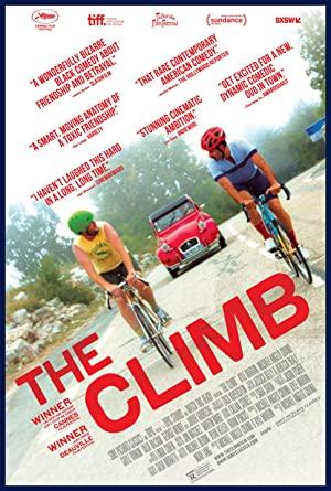 The Climb 2019