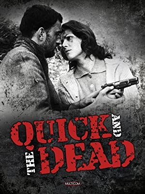 The Quick And The Dead 1963