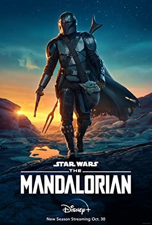The Mandalorian: Season 2