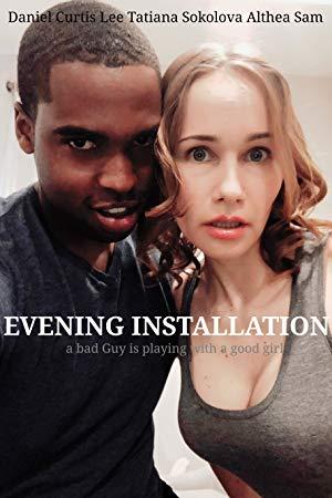 Evening Installation
