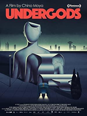 Undergods
