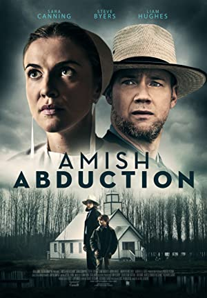 Amish Abduction