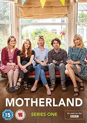 Motherland: Season 3