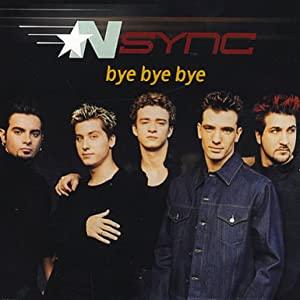 'n Sync: Bye Bye Bye