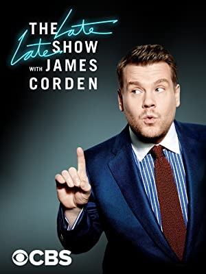 The Late Late Show With James Corden: Season 2021