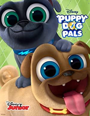 Puppy Dog Pals: Season 3