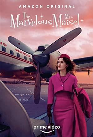 The Marvelous Mrs. Maisel: Season 3