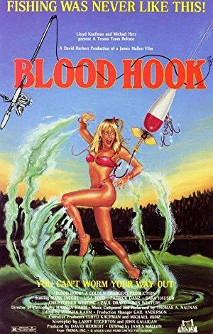 Blood Hook